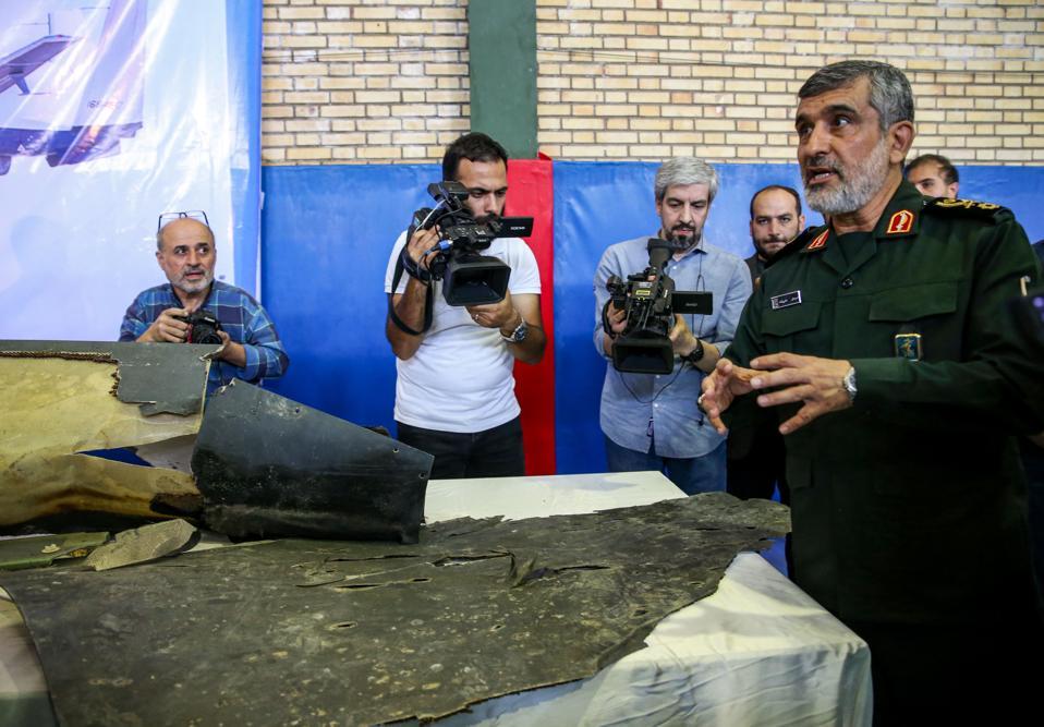 IRAN-US-UNREST-DRONE