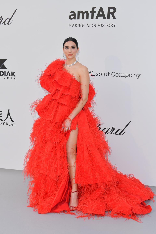 amfAR Cannes Gala 2019 - Dua Lipa