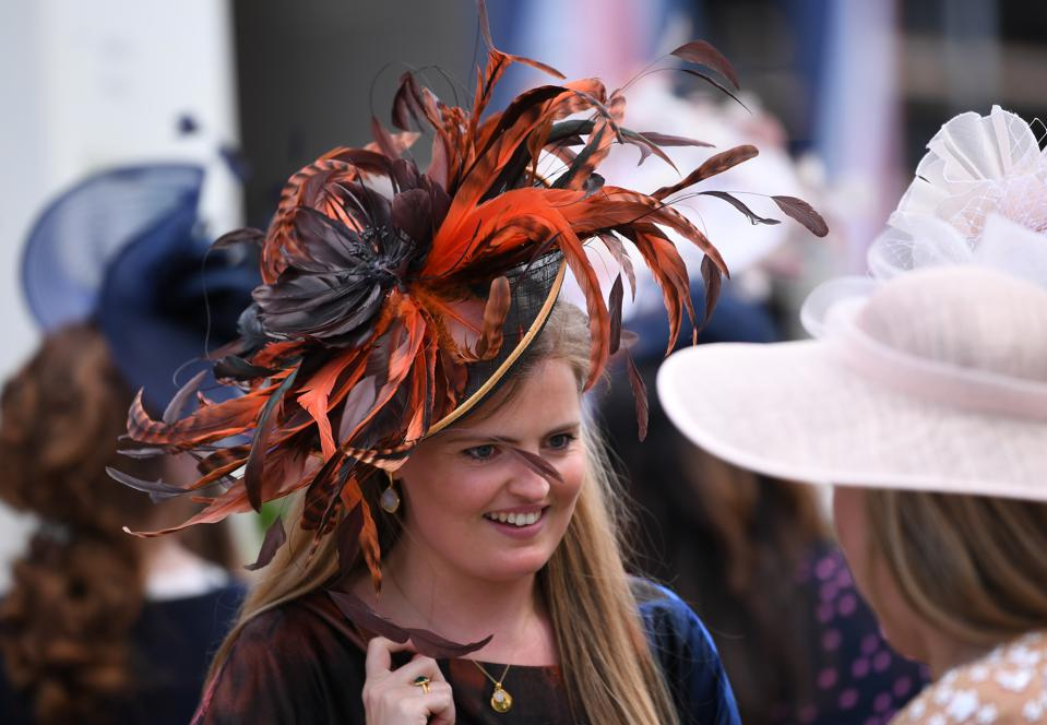 2019 Royal Ascot Horse Racing Jun 21st