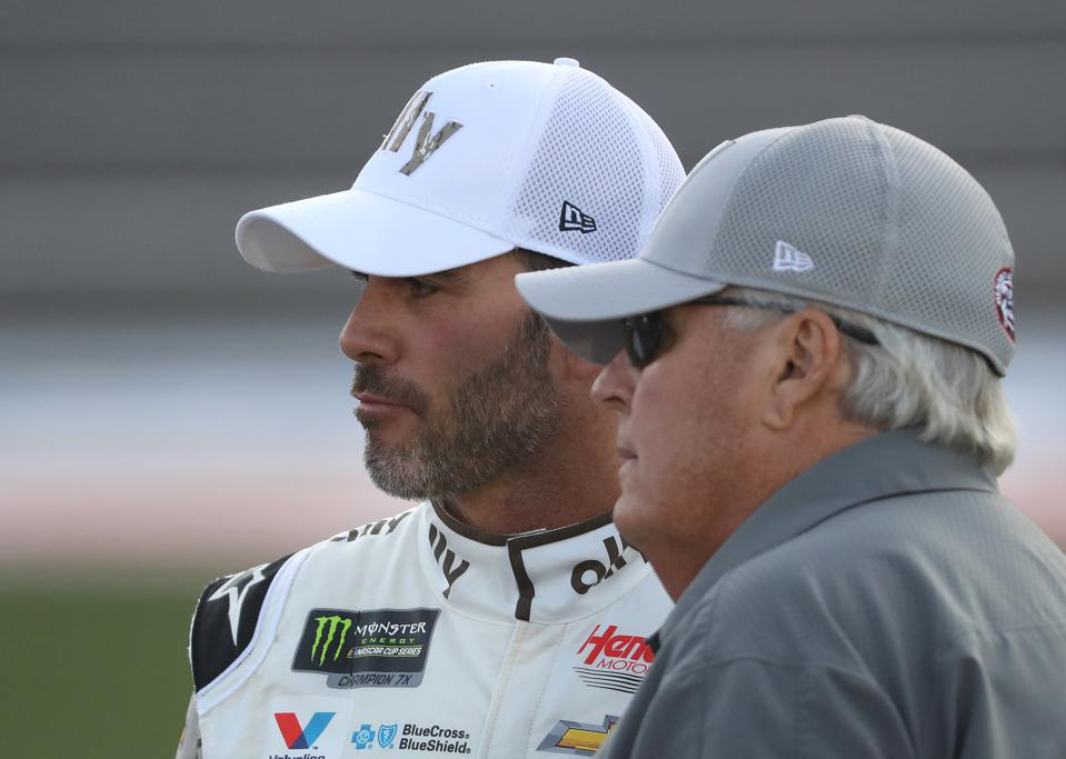 Monster Energy NASCAR Cup Series Race Coca-Cola 600 - Qualifying