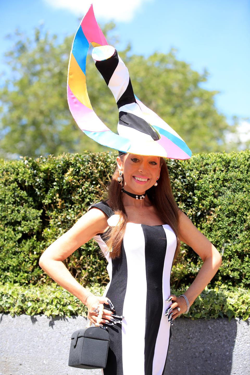 Royal Ascot - Day Five - Ascot Racecourse