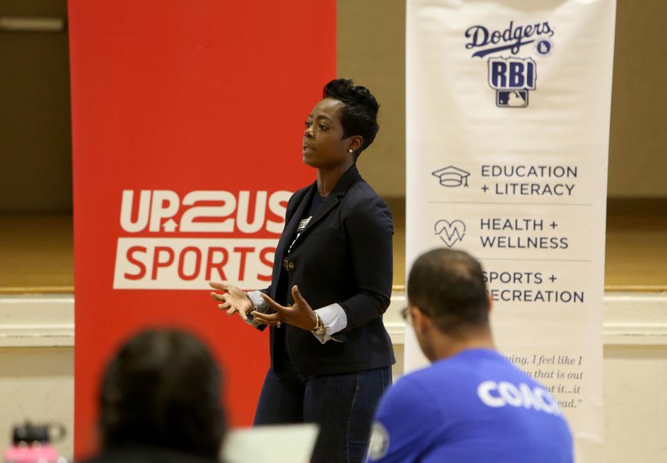Trauma-Sensitive Training for Sports Coaches in LA
