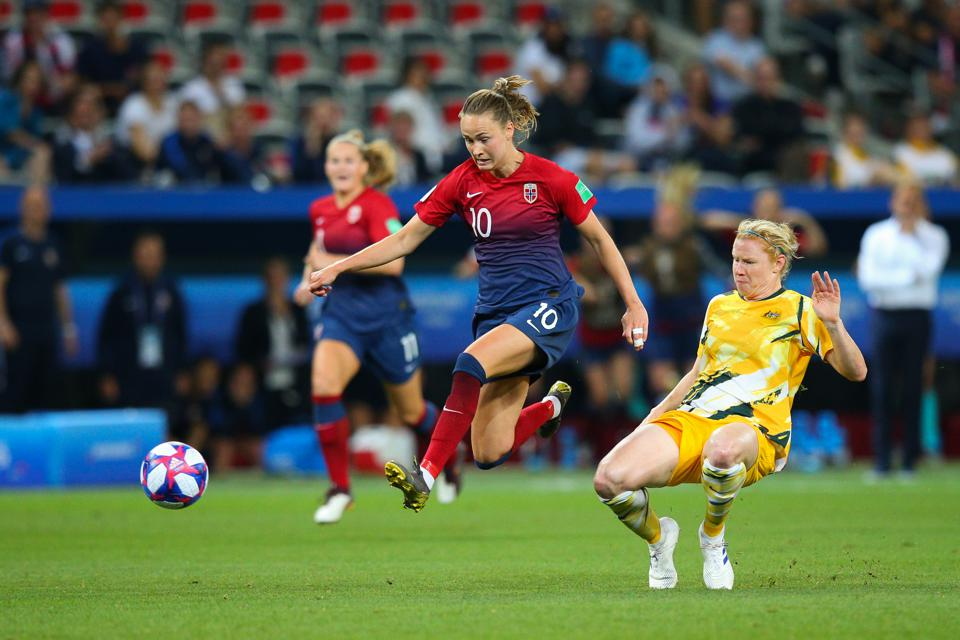 England Vs  Norway Women's World Cup 2019 Quarterfinal: 5 Things To Know