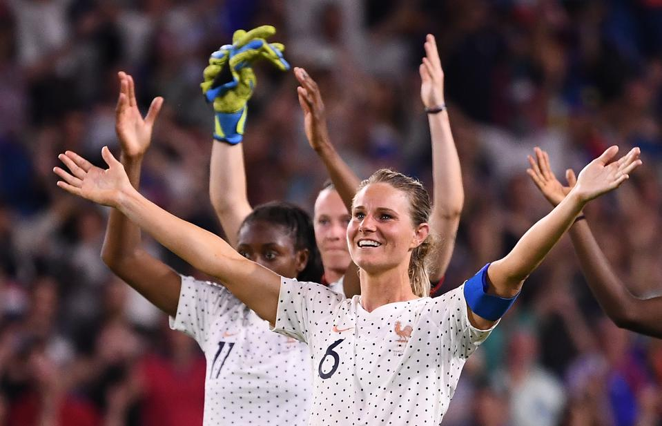 2cada2a9 France Vs. United States And Other Predictions For The 2019 Women's ...