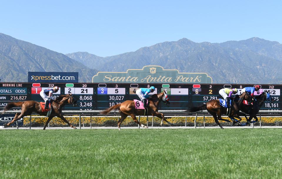 Amid Deaths And Bad Decisions, Horse Racing Needs A Miracle