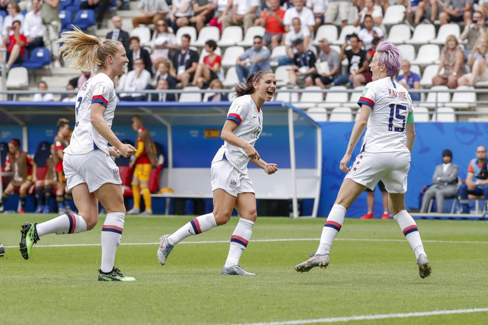 Fox Sports and IBM Watson are teaming up to bring technological innovations to the Women's World Cup broadcast experience