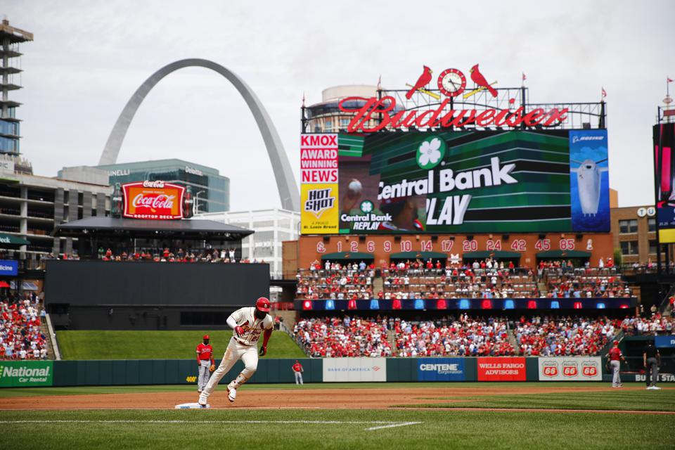 How The St  Louis Cardinals Can Win The MLB Trade Deadline