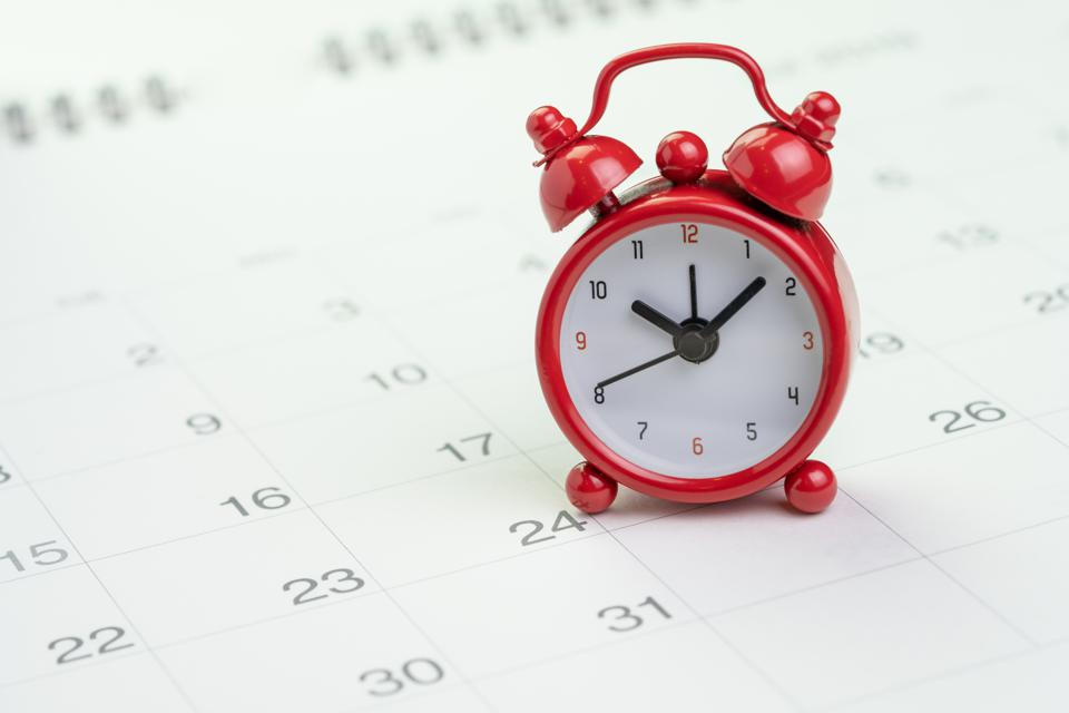 IRS Offers Additional Relief By Extending More Tax Deadlines, Including Estimated Payments & Refunds