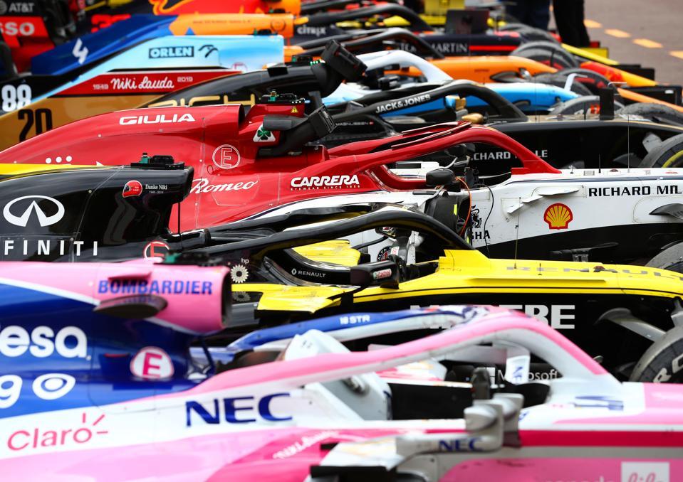 F1 2020 My Own Team 960x0
