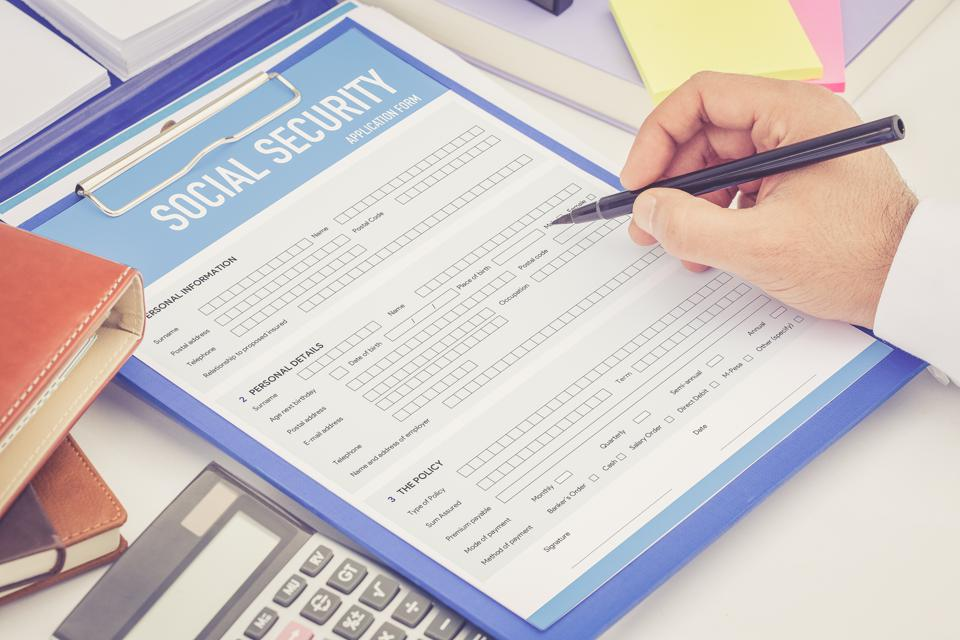 A Social Security Application Mistake Or A Malicious Policy With Frightening Consequences?