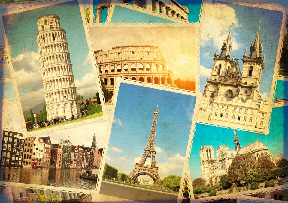 Scrapbooking For Travelers On Hold