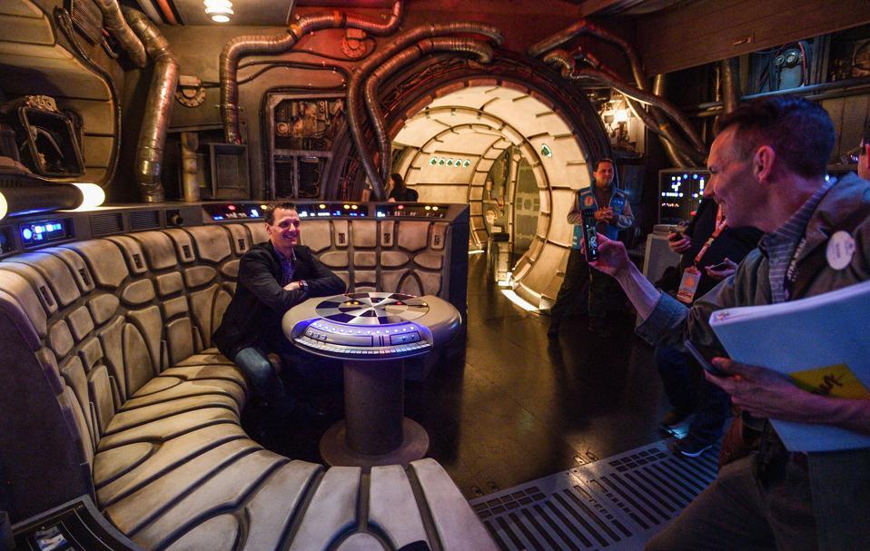 Disneyland″u2019s Star Wars: Galaxy″u2019s Edge