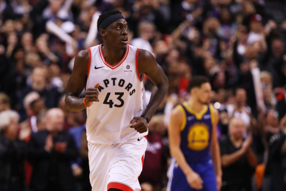 Should The Toronto Raptors Give Pascal Siakam An Extension?