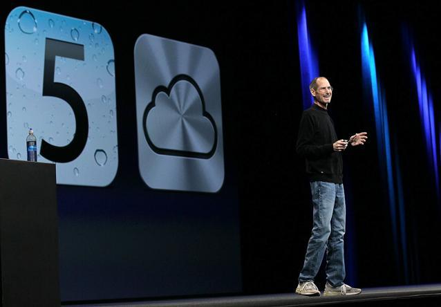 How Steve Jobs Made Presentations Look Effortless