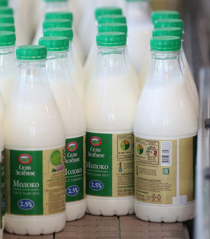 Moscow Makes A Market Move On European Moo Cows
