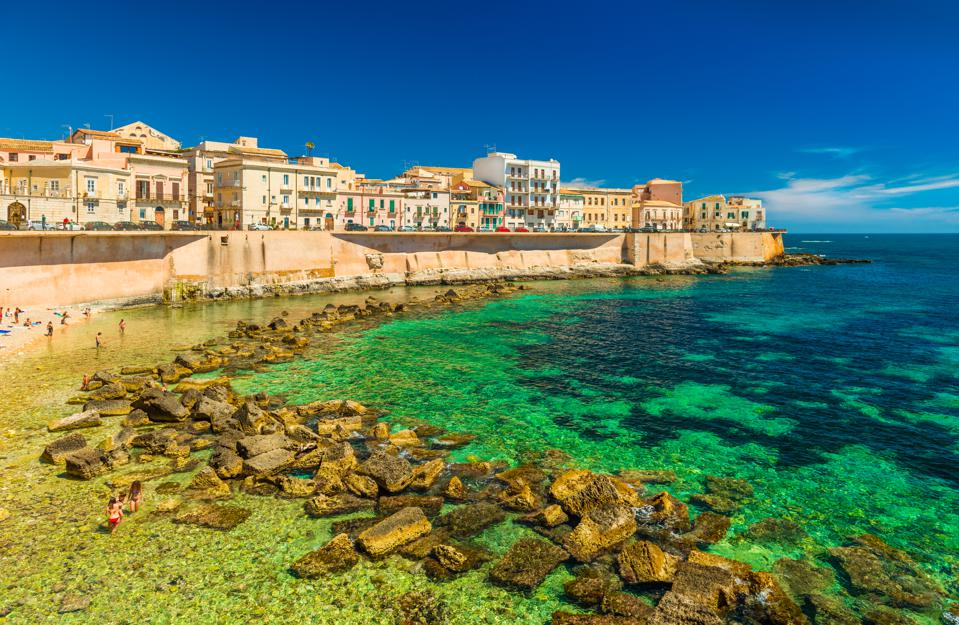 Ortygia syracuse sicily deals travel coronavirus