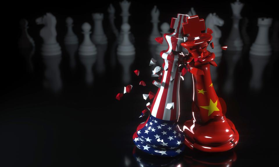 USA China Trade Conflict