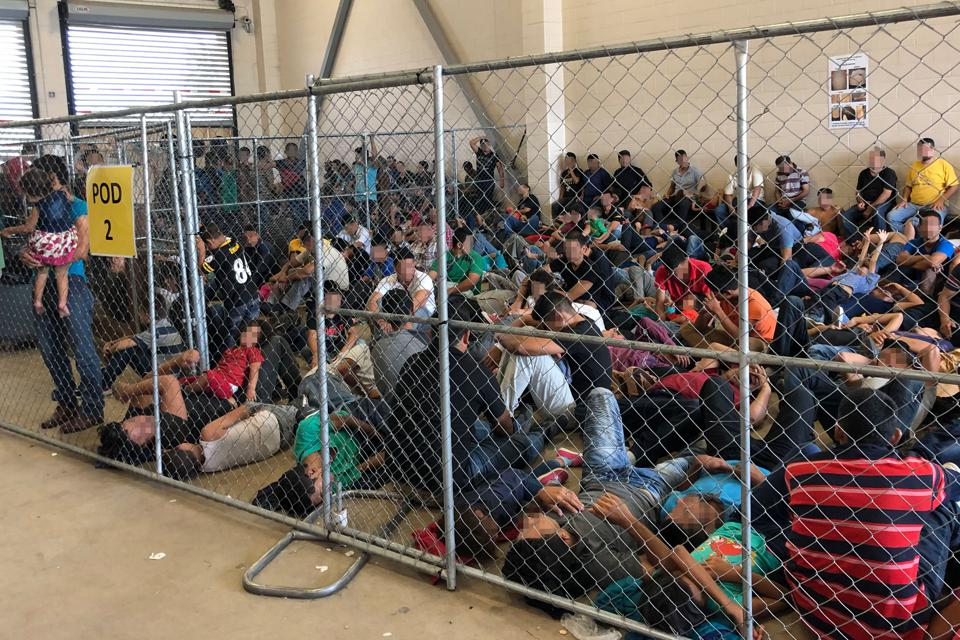 DHS Office of Inspector General Release Report on Detention Center Conditions