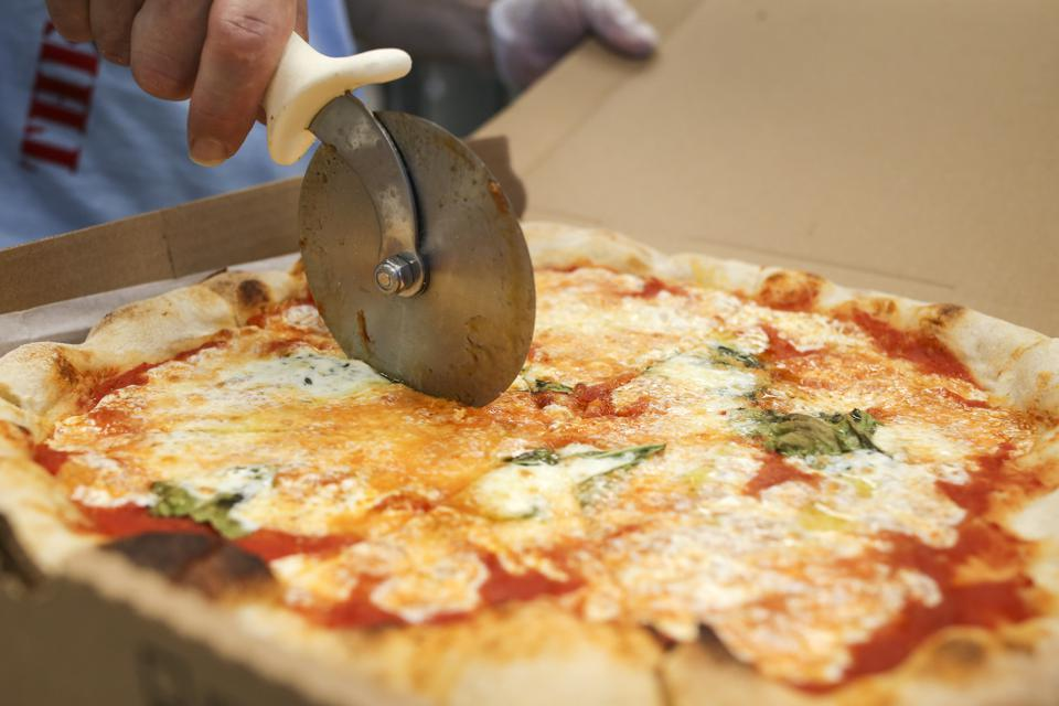 The Landing - L'approdo Pizza Kitchen In Newton