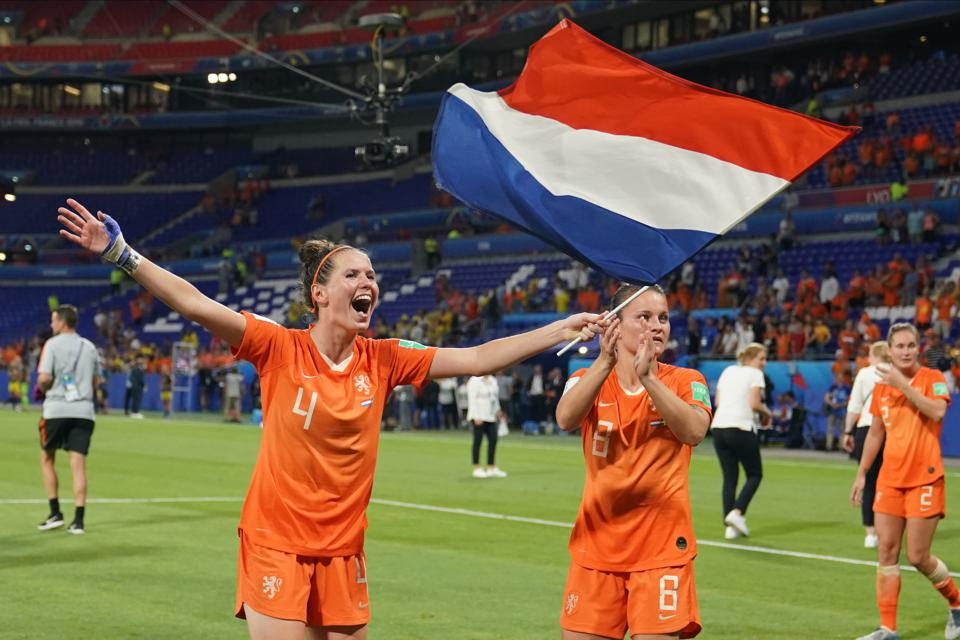 7b5228b2 United States Vs. Netherlands Women's World Cup 2019 Final Preview ...