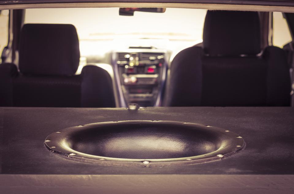 The Best Subwoofers For Your Car