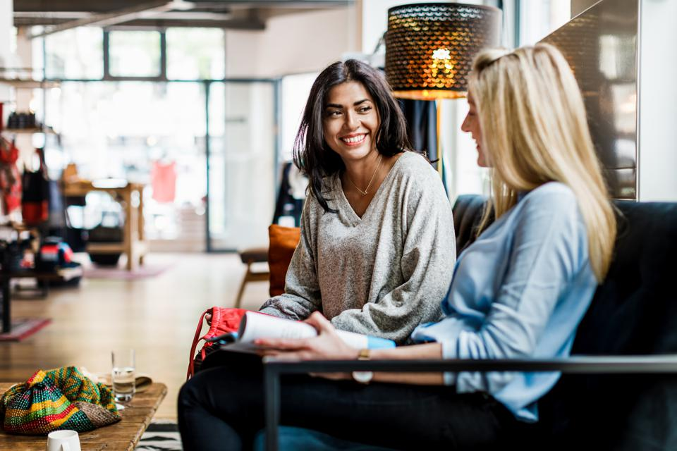 Read This Before You Refer A Friend To Your Company.