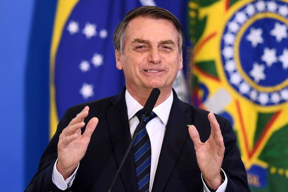 Brazil, Data Privacy, Background Check, LATAM, Argentina, Mexico, LGPD, GDPR, HireRight