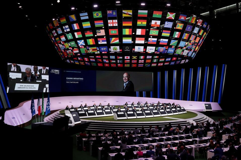 69th FIFA Congress