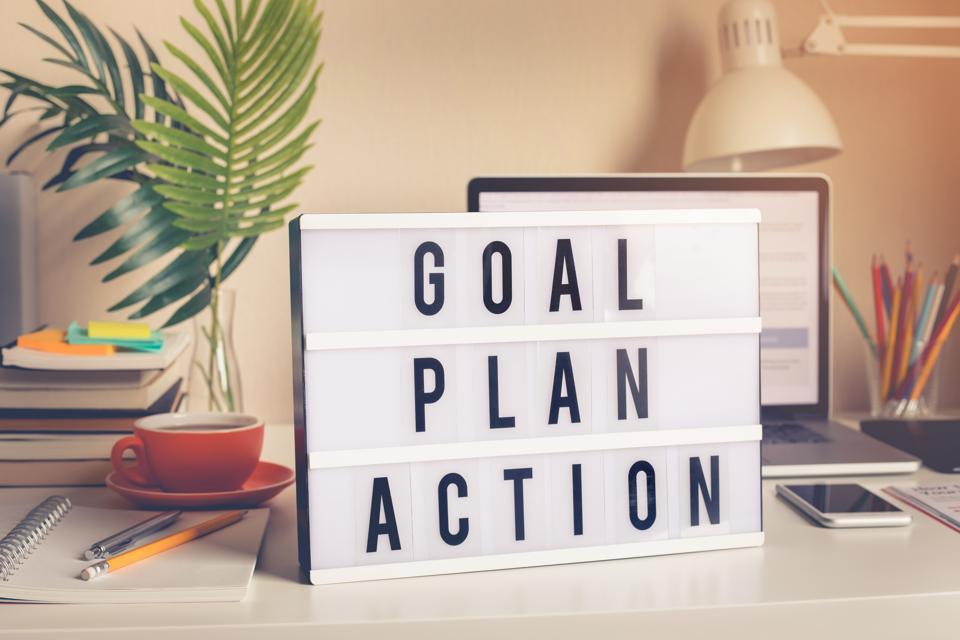 Goal,plan,action t