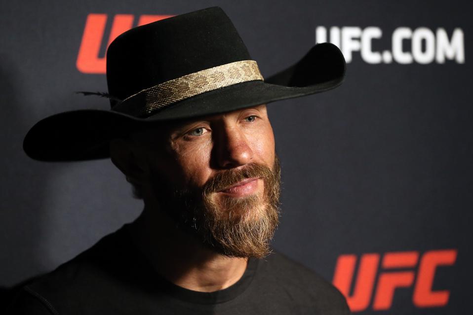 UFC 246 Donald Cerrone