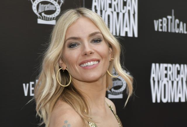 Sienna Miller On 'American Woman' And Why 'G.I. Joe' Was A Disaster
