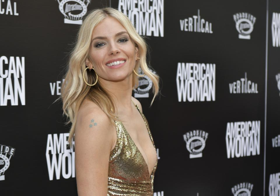 Sienna Miller, interview, American Woman, G.I. Joe, Marvel, review, tickets, box office,