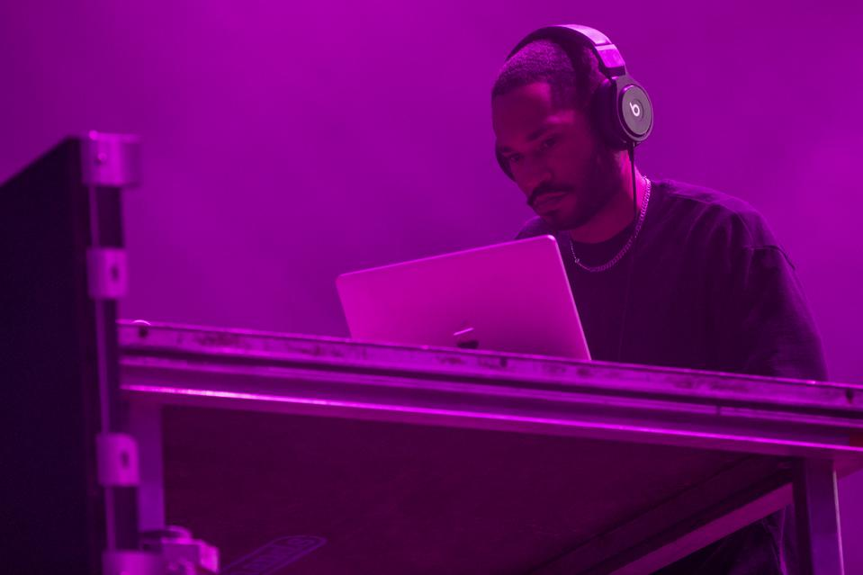 Kaytranada's 'BUBBA' Album Features Collaborators Old And New
