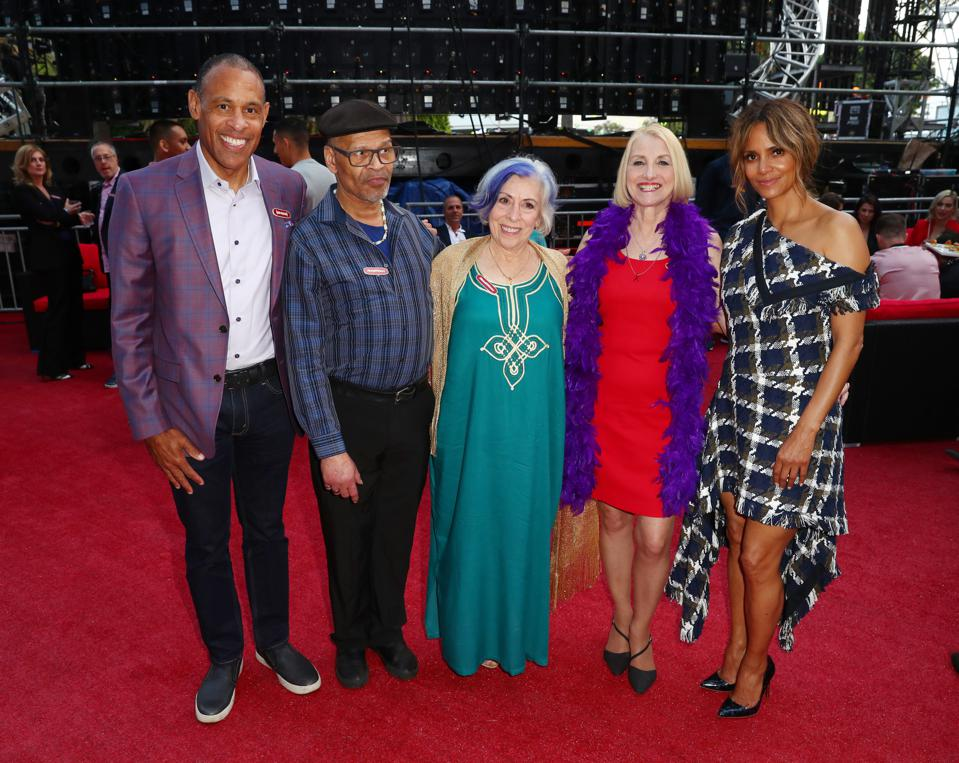 U.S. Premiere Of ″5B″, A Film Presented By RYOT, A Verizon Media Company, At Opening Night Of LA Pride