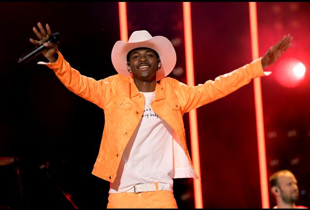'Old Town Road' Is Now Tied As The Fifth-Longest-Running No. 1 Hit Ever
