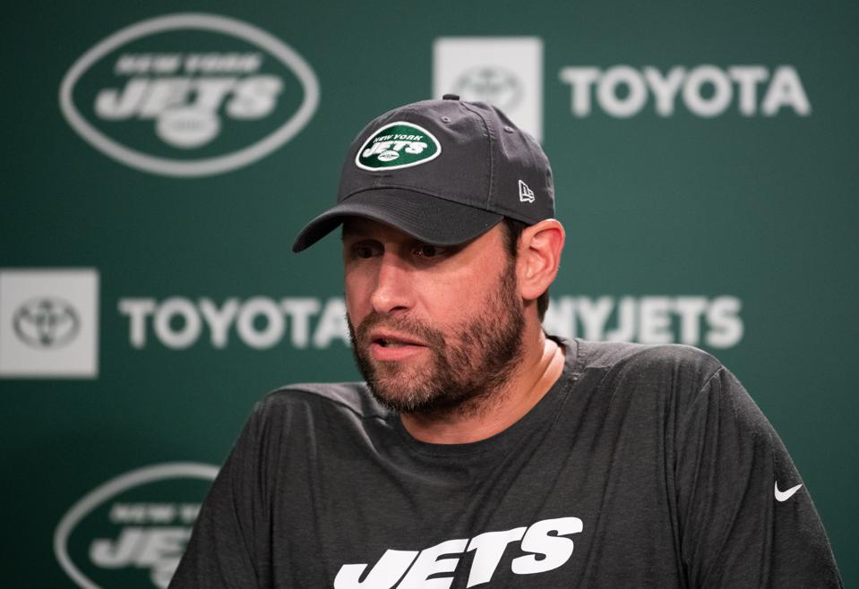 New York Jets Minicamp