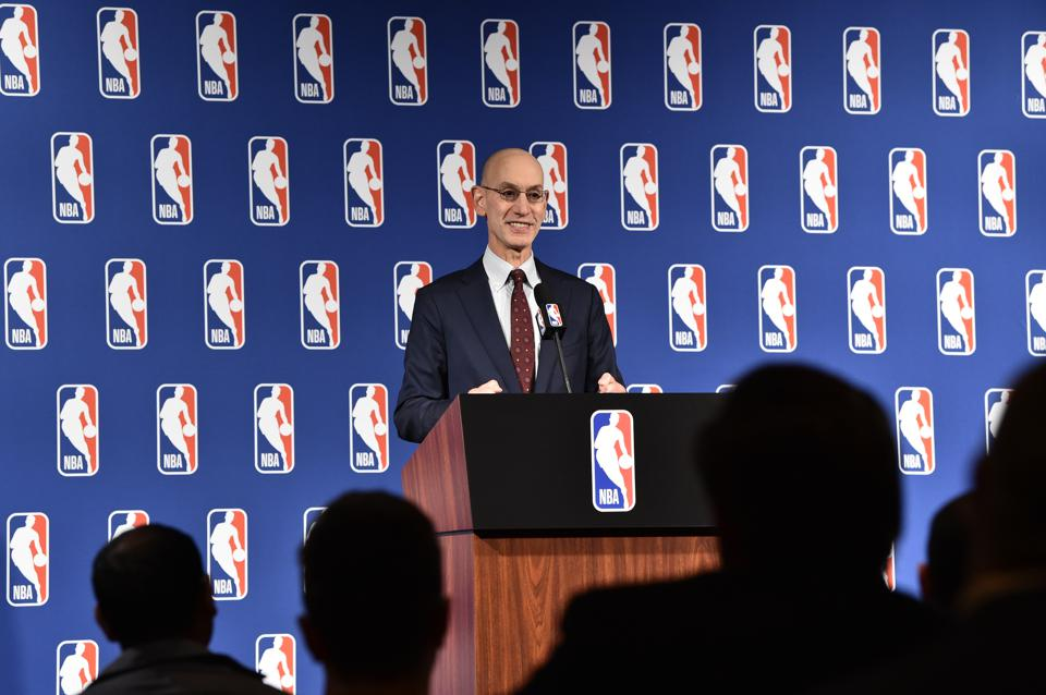 """New NBA Starting Lineup Rule Is """"All About Gambling"""""""