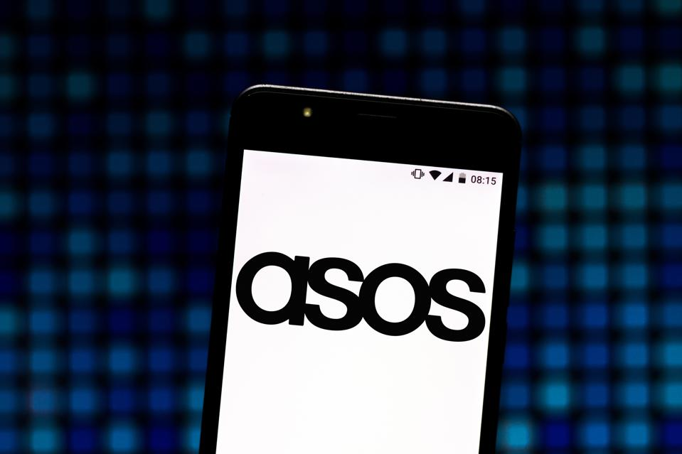 The harsh realities of retail in 2019 appear to be hitting ASOS hard