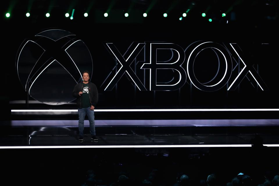 Microsoft Reportedly Scrapping Plans For One Of Two Next-Gen