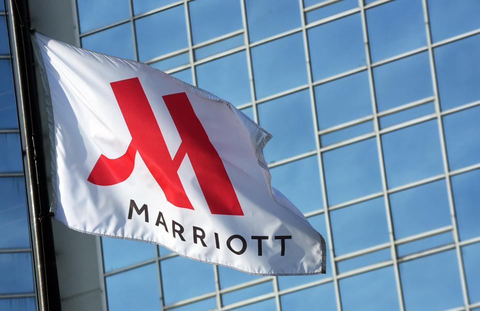 Marriott Hotels, and other hotel chains, deny U.S. Immigration and Customs Enforcement, or ICE