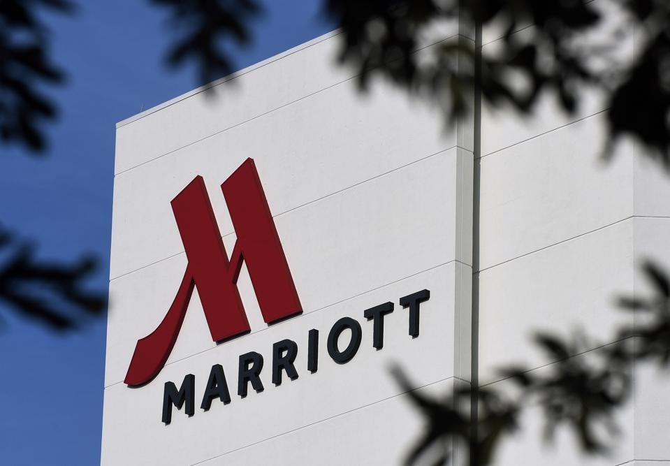 Marriott Hotel In Orlando
