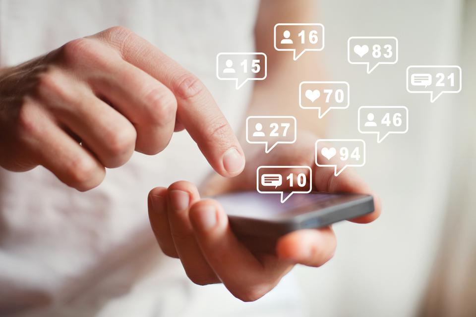How Can Small Businesses Best Use Social Media?