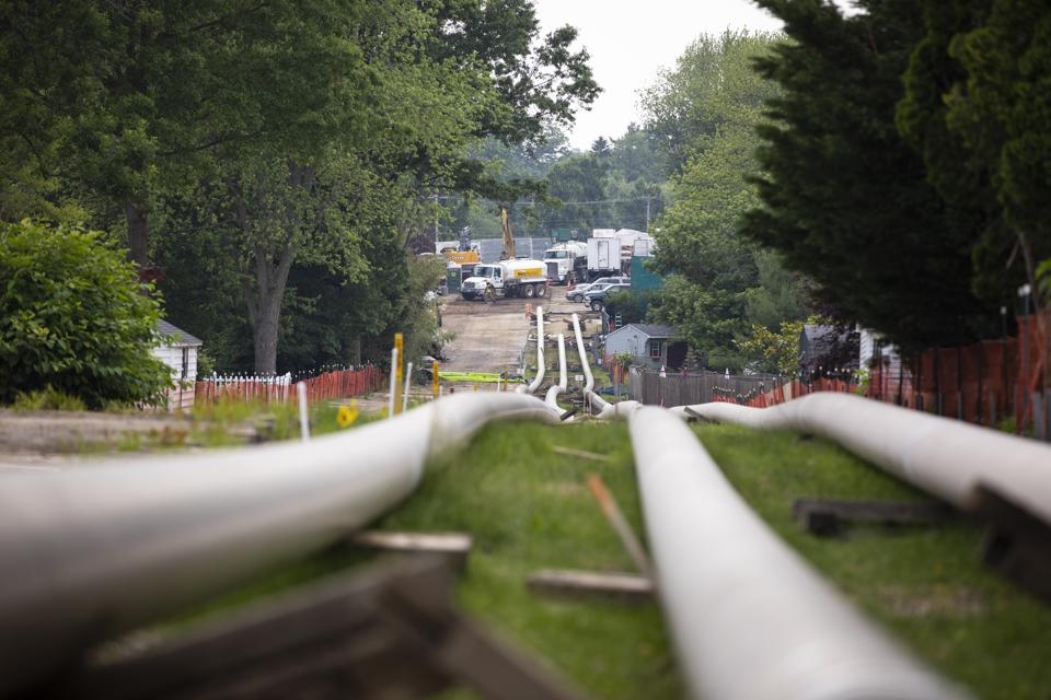 Eastern Pennslyvania Residents Impacted By ETP-Sunoco Mariner 2 Pipeline Construction