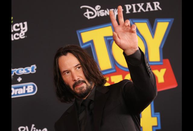 A Year Of Resurgence: Keanu Reeves' Immortal Reign At The Box Office