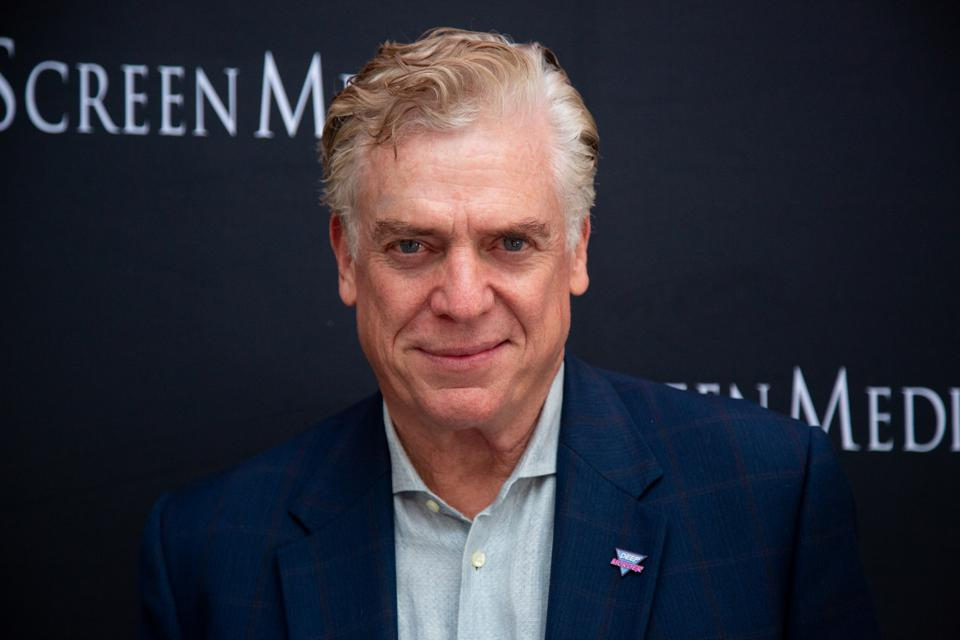 Christopher McDonald Talks 'Happy Gilmore', 'Dirty Work' And More
