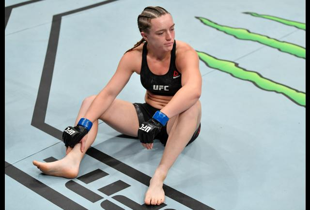 UFC Fight Night 155 Medical Suspensions: Aspen Ladd, Ricky Simon Out 45 Days