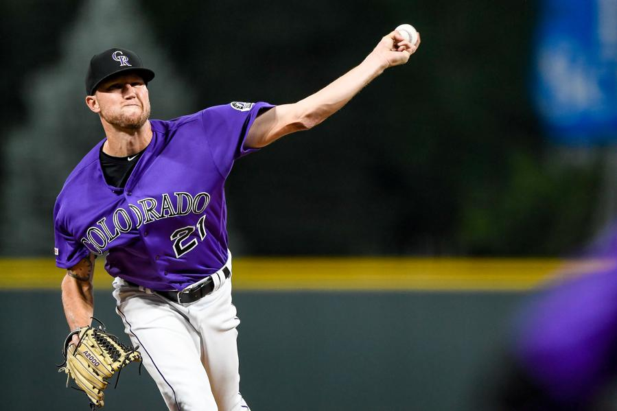 Kyle Freeland Could Give Himself And The Rockies A Much-Needed Boost At Yankee Stadium