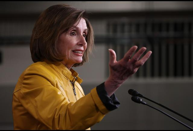 Pelosi Will Force House Vote Condemning Trump's 'Xenophobic Tweets'