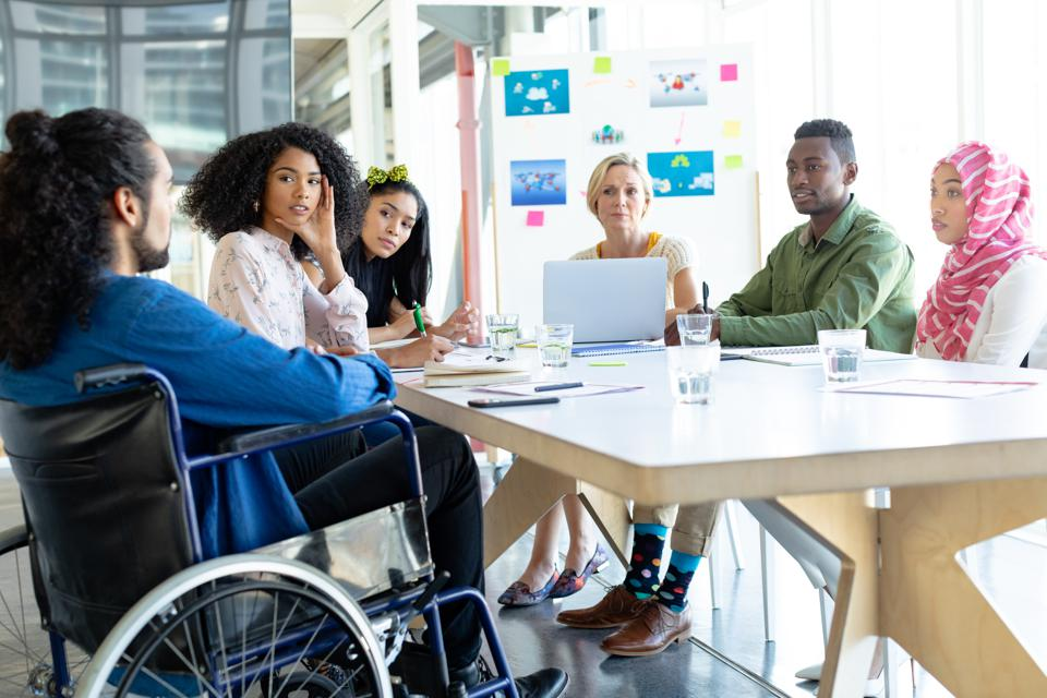 4 Common Diversity And Inclusion Myths In The Workplace