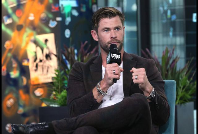 After 'Avengers' & 'Men In Black': Chris Hemsworth's History At The Box Office